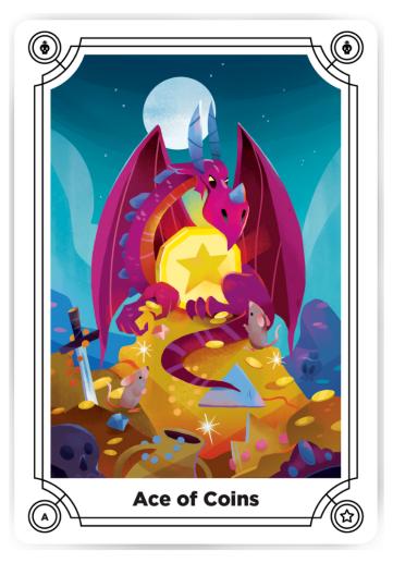 DragonTarot-card