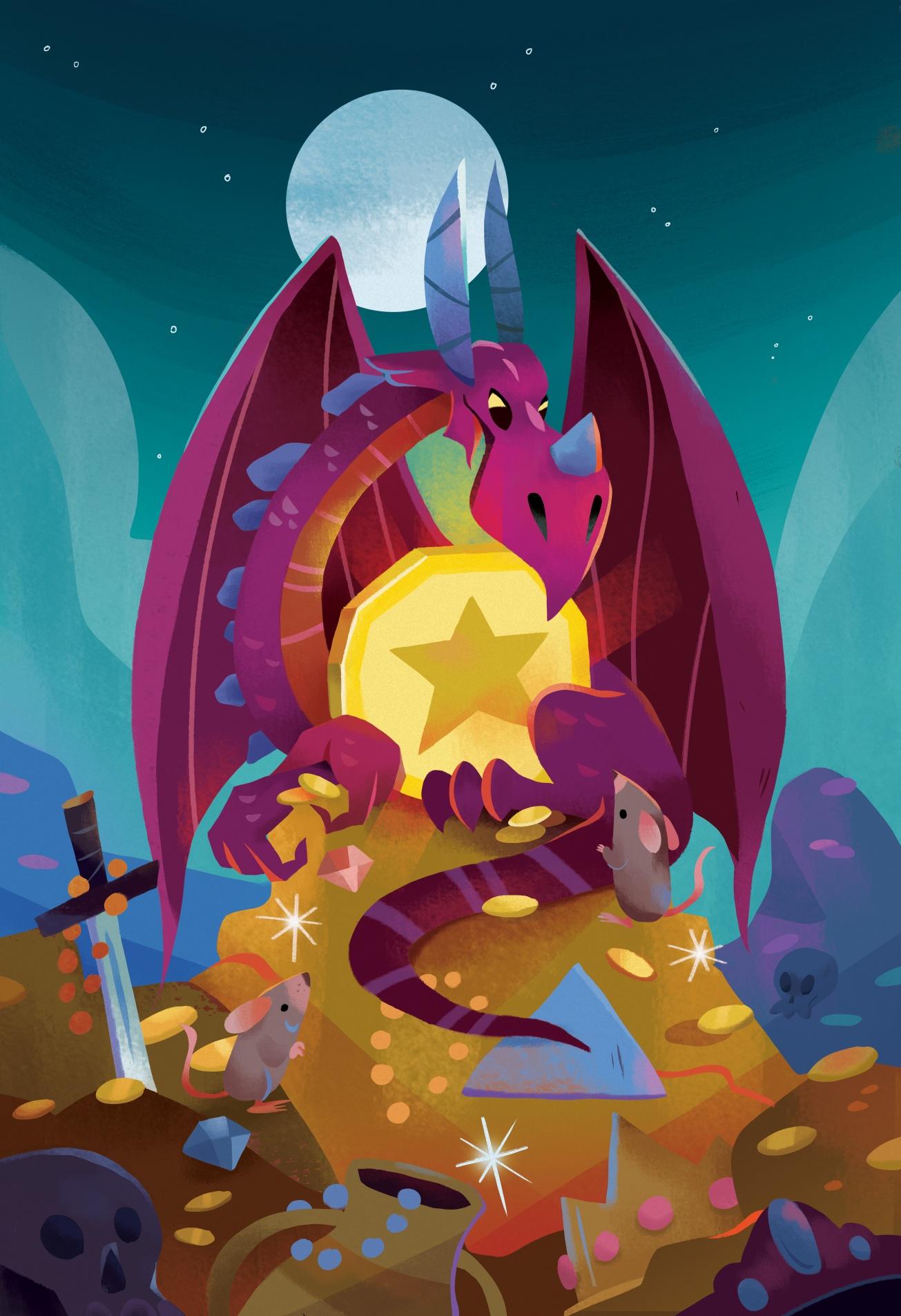 dragontarot